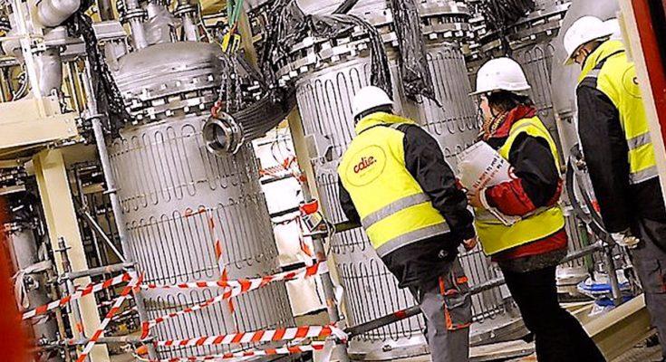 A cause de taux de radioactivité élevés, de fortes inquiétudes sanitaires sont apparues à Narbonne.