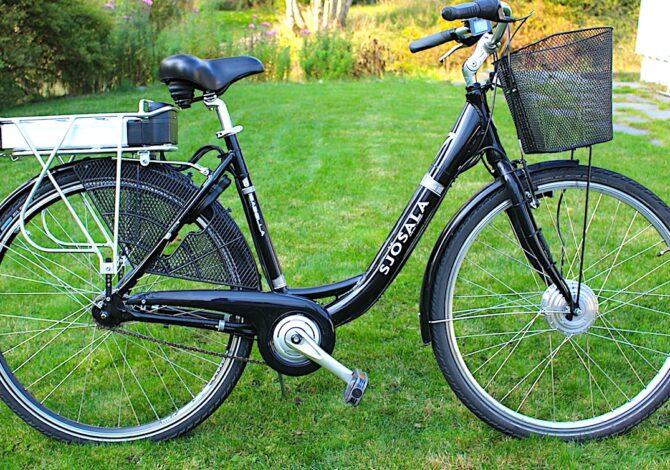 Une prime de conversion en faveur des vélos sera bientôt accessible aux Français.