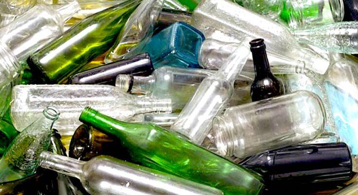 L'Assemblée nationale a repoussé l'application d'une consigne pour les bouteilles en verre.