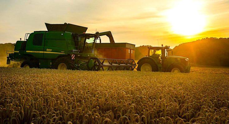 La France doit préserver sa souveraineté alimentaire.
