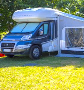 En France, voyager en camping-car est devenu une pratique en très nette hausse.