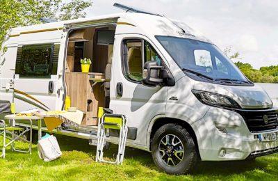 Voyager en camping-car : une pratique en très nette hausse