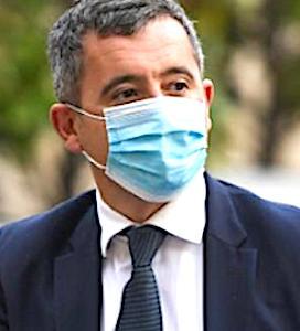 Le grand rassemblement de la police à Paris, brièvement visité par Gérald Darmanin, a résonné comme une sonnette d'alarme.