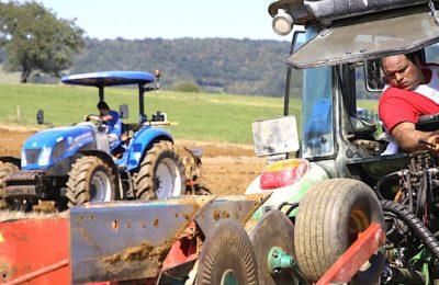 Deux rencontres entre agriculteurs et candidats politiques auront lieu ce 27 mai dans le Doubs.