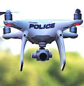 La validation de la proposition de loi « sécurité globale » a subi divers rejets du Comité constitutionnel. Notamment, sur l'usage sécuritaire des drones.