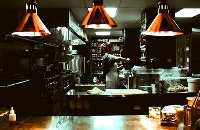 Restaurants fantômes : une menace durable pour la profession ?