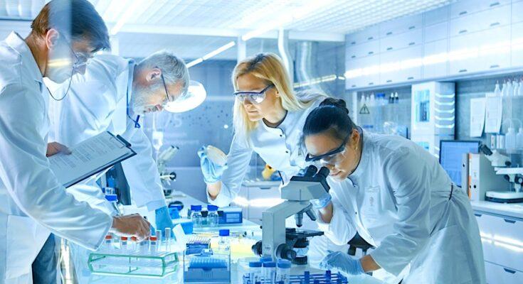 Relocaliser les produits pharmaceutiques : le Centre-Val de Loire mobilisé