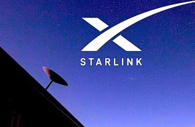 La première version test de Starlink est désormais accessible en France.