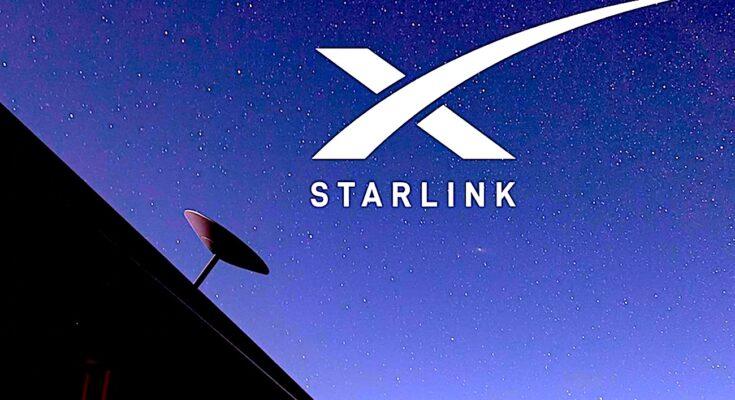 Première version test de Starlink : la France accueille un nouveau service