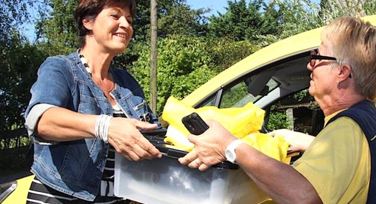 Polyvalence des facteurs : La Poste se diversifie en Picardie
