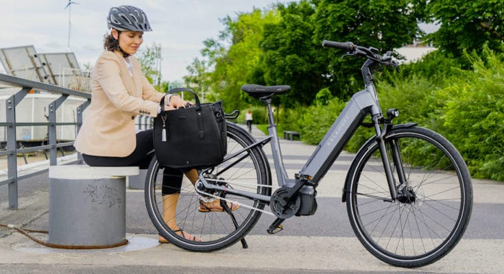 « Ville à vélo » : Lorient obtient un label convoité, avant le Tour de France