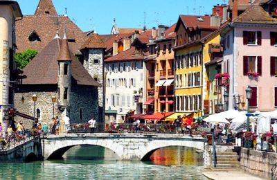 Qualité de vie à Annecy, la ville arrive en tête du palmarès des meilleures villes