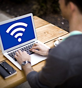 Prochainement, l'usage du Wi-Fi 6E aura des capacités réduites en France.
