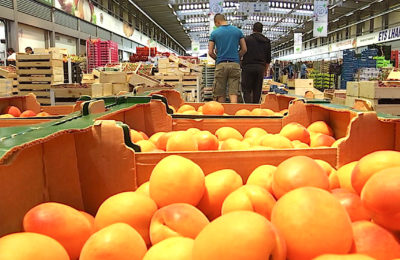 Extension du marché de Rungis : un projet qui questionne le Val-de-Marne