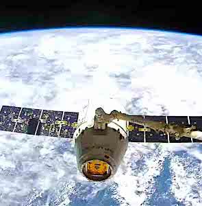 Le projet Starlink pourrait bientôt se mettre en place en France, et proposer de nouvelles connexions à Internet par satellites.