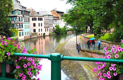 Strasbourg se dirige vers la fin du diesel sur son territoire, dès 2028.