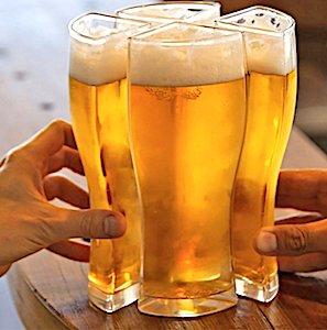 Actuellement, cultiver de l'orge sans carbone pour faire de la bière est une expérience menée dans la Marne.