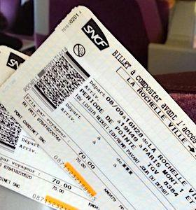 Les nouveaux tarifs de la SNCF montre sa volonté de rendre le train plus accessible, à l'approche des vacances.