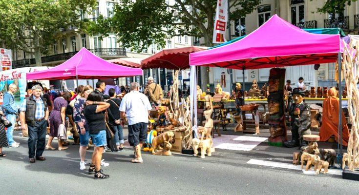 L'annulation de la braderie de Lille va de nouveau repousser cet événement populaire.