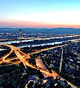 L'oxygène des smart cities est constitué par le traitement performant des données.
