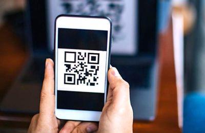 QR codes dans les restaurants : quelle garantie d'anonymat ?