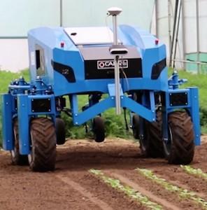 Les avantages de l'agriculture connectée sont multiples et bien connus du monde agricole.