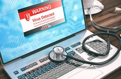Aujourd'hui, la cybersécurité renforcée dans le secteur de la santé est une priorité absolue.