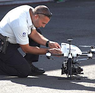 Les limitations sur les drones policiers continuent de soulever des débats sur les libertés publiques.