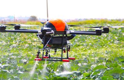 L'agriculture connectée : la révolution des nouvelles technologies