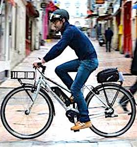 Les ventes des vélos électriques sont en très nette hausse en France.