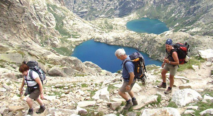 Succès du GR20 : faire une randonnée emblématique en Corse