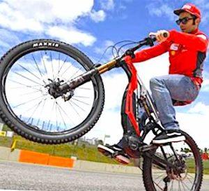 """Le Festival """"Vélo en Grand"""" organise une nouvelle édition en juillet 2021, en Seine-et-Marne."""