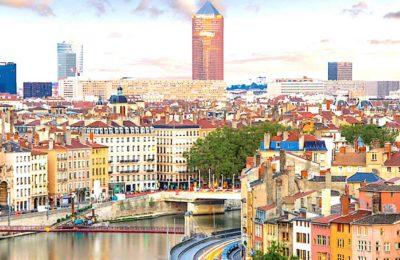 L'approche smart city de Lyon : une ville pionnière dans ce domaine