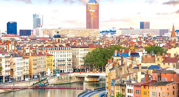 L'approche smart city de Lyon en a fait une ville pionnière dans ce domaine.