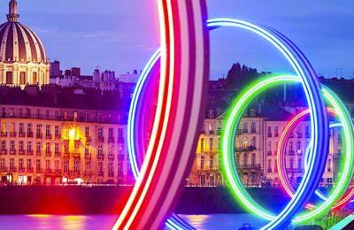 Cet été, le Voyage à Nantes est un circuit culturel plein de surprises.