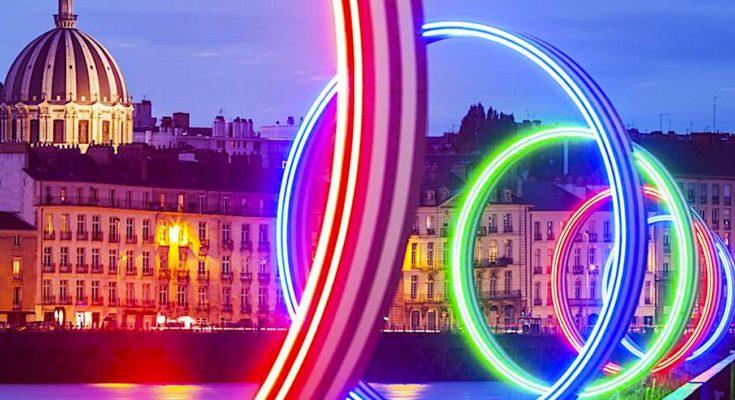 Le Voyage à Nantes : un circuit culturel plein de surprises