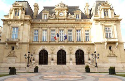 Vote électronique par blockchain : un pari tenté par Neuilly-sur-Seine