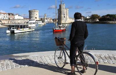Prêts de vélos électriques : La Rochelle lance un Plan totalement gratuit