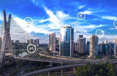La transformation numérique des smart cities a commencé mais elle devrait s'intensifier