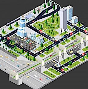 Les objectifs des smart cities ont permis une meilleure gestion urbaine de nombreux besoins.