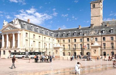Dijon smart city exemplaire poursuit ses efforts numériques