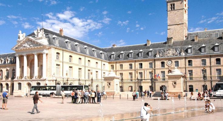 En tant que Smart city exemplaire, Dijon poursuit ses efforts numériques.