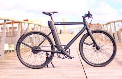 Le grand attrait pour les vélos électriques : un marché en pleine expansion
