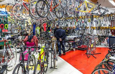"""Le Festival """"Vélo en Grand"""" en Seine-et-Marne organise une nouvelle édition en juillet 2021."""