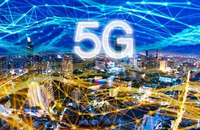 Les ondes de la 5G ont obtenu des contrôles rassurants, après des tests faits par l'ANFR.