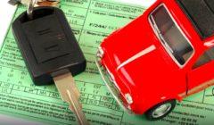 Cotisations annuelles de l'assurance auto : des tarifs qui resteront libres