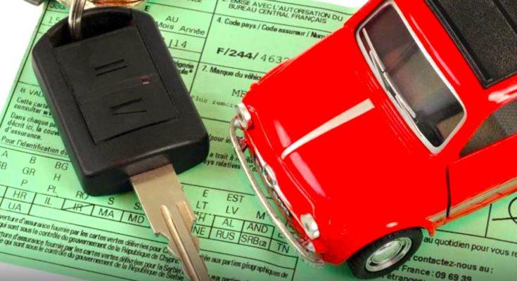 Les cotisations annuelles de l'assurance auto resteront à des tarifs libres.
