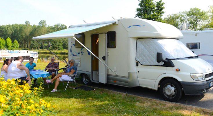 Boom du camping-car : un succès durable en France