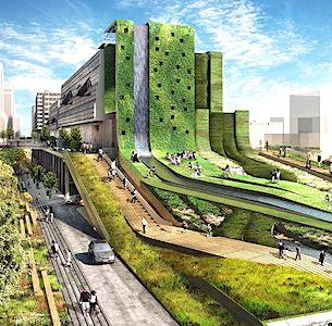 Le concept des smart cities prépare un avenir en pleine évolution.