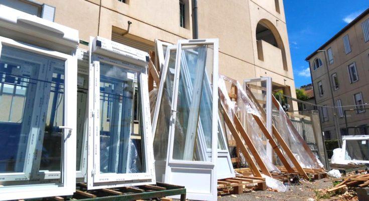 Rénover les bâtiments publics anciens : la Normandie reçoit une Dotation